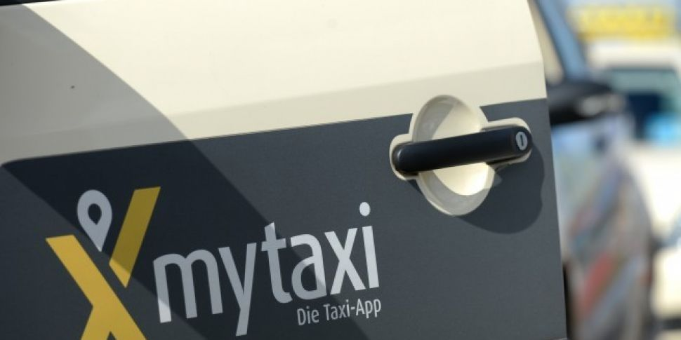 MyTaxi to introduce new ride-s...