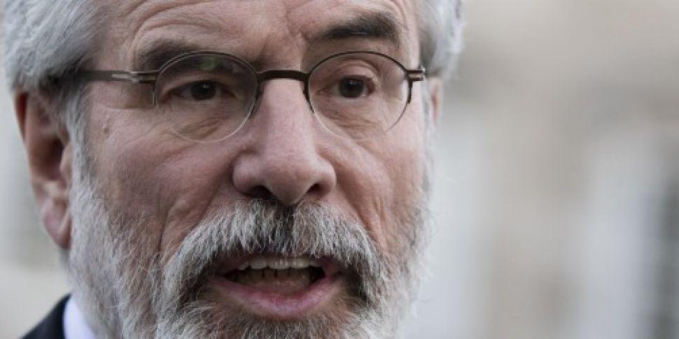 Sinn Féin to elect new party l...