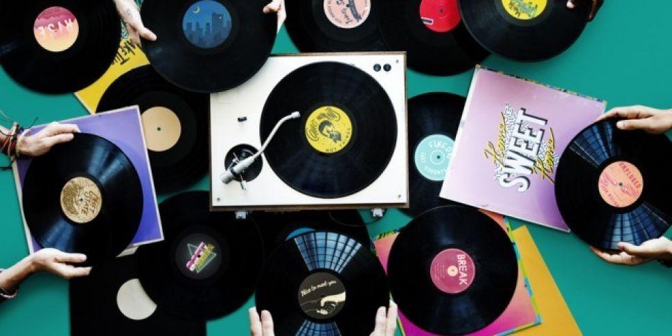 Tom Dunne's Top 10 Vinyl G...