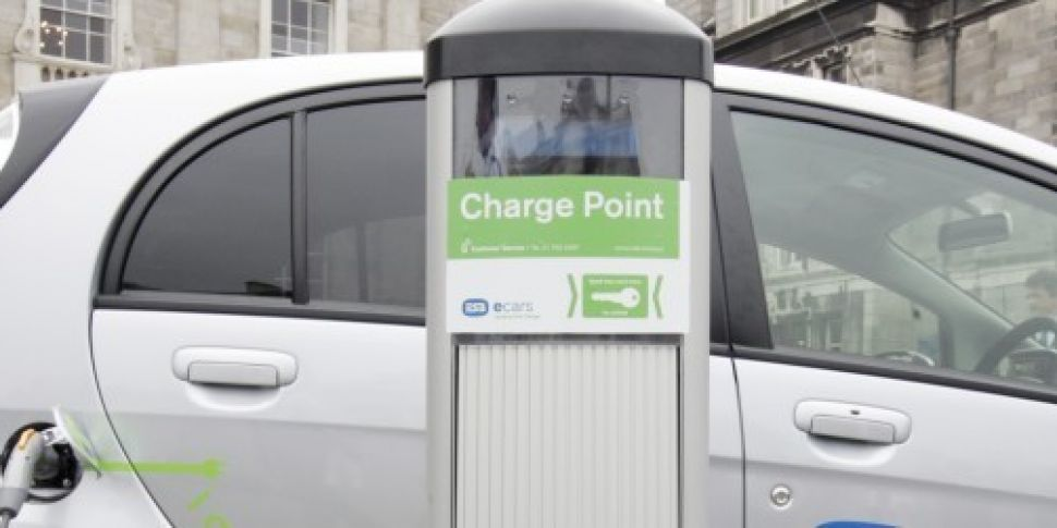 Electric cars 'unlikely...