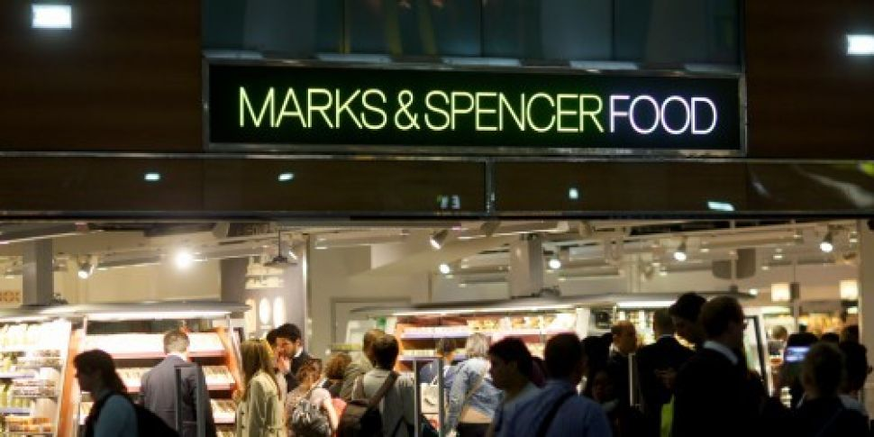 Marks & Spencer cut Irish pric...