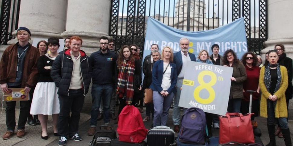 UN calls on Ireland to allow a...