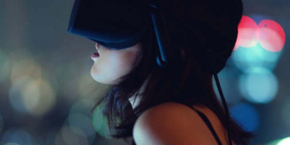 Can virtual reality teach us e...