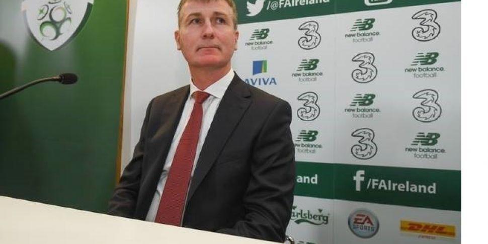 Stephen Kenny