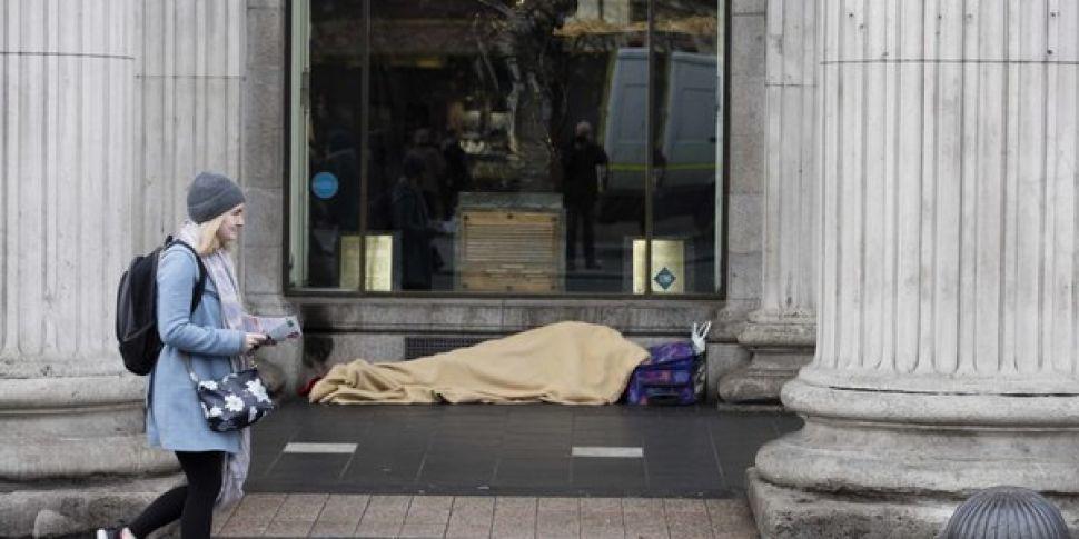 Homeless figures top 10,000 fo...