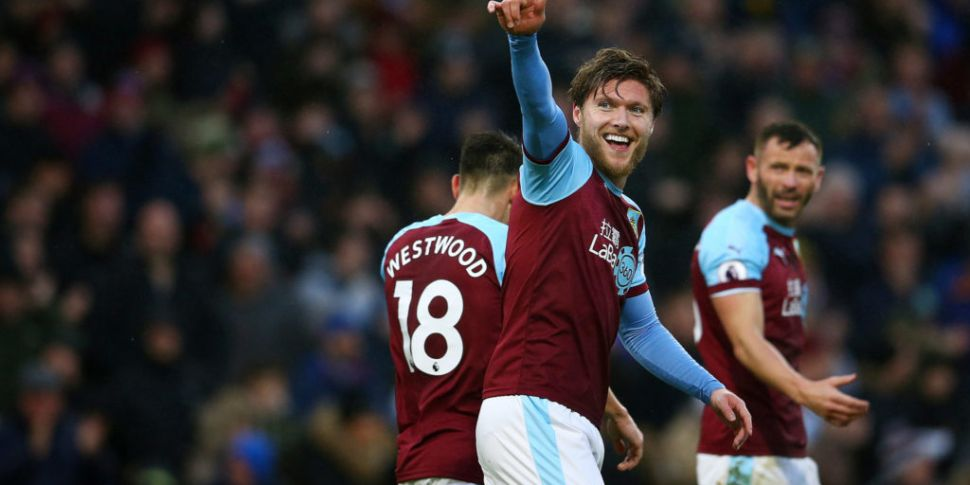 Burnley will continue to pay a...