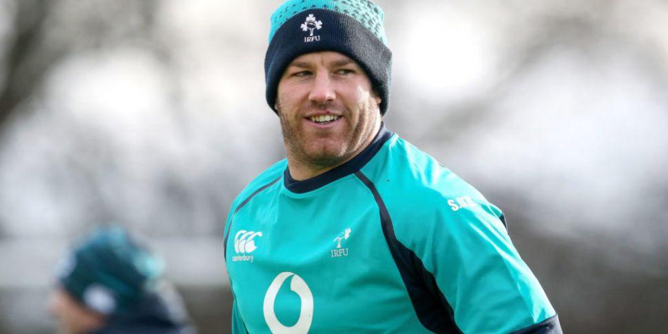 London Irish confirm Sean O'Br...