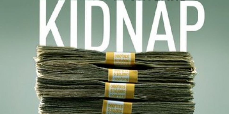 Kidnap: Inside The Ransom Busi...