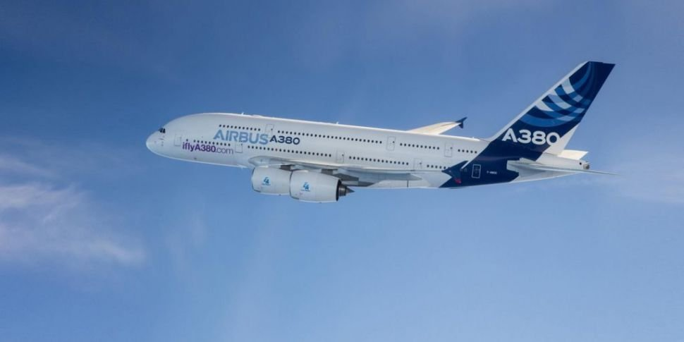 Airbus to discontinue double-d...
