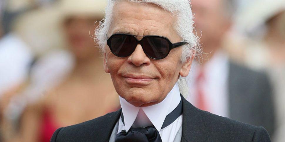 Iconic Fashion Designer Karl Lagerfeld Dies Aged 85 Newstalk