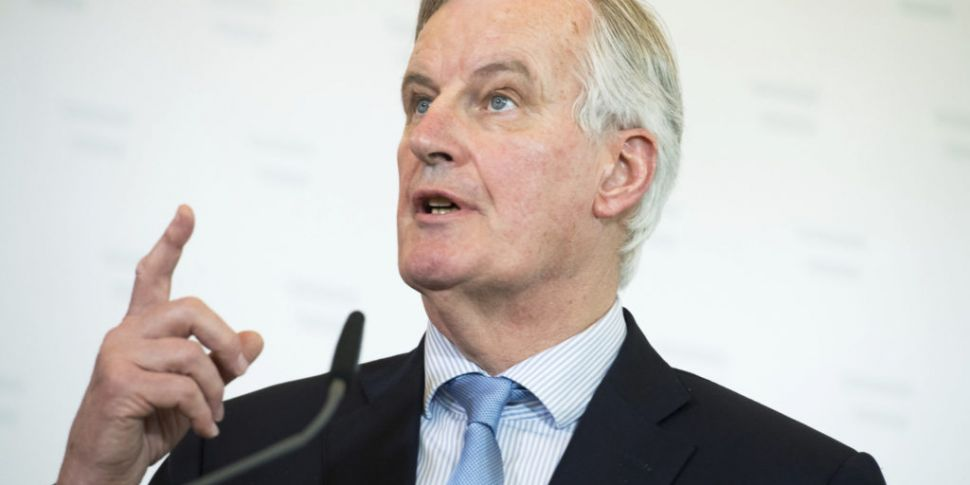 Barnier offers UK unilateral e...