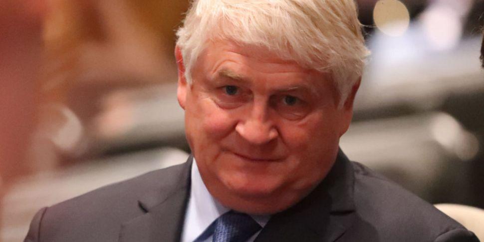 Denis O'Brien loses Supreme Co...
