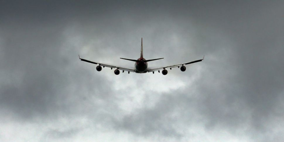 'Big issue' in aviation indust...