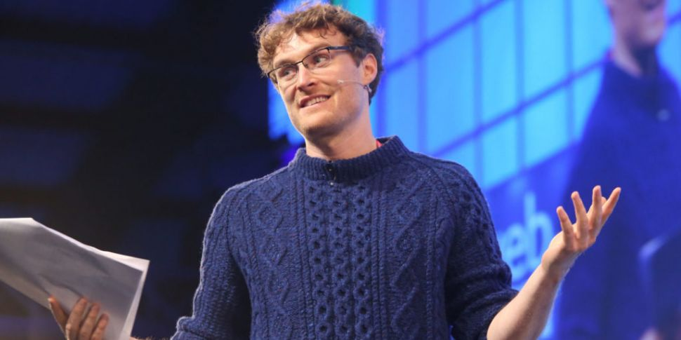 WebSummit to move FinTech conf...