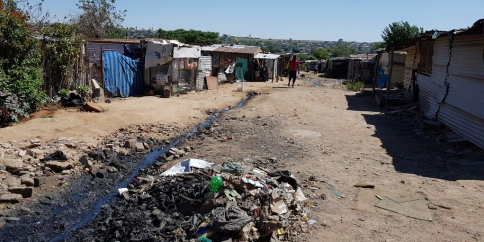 Diepsloot: South Africa's Forg...