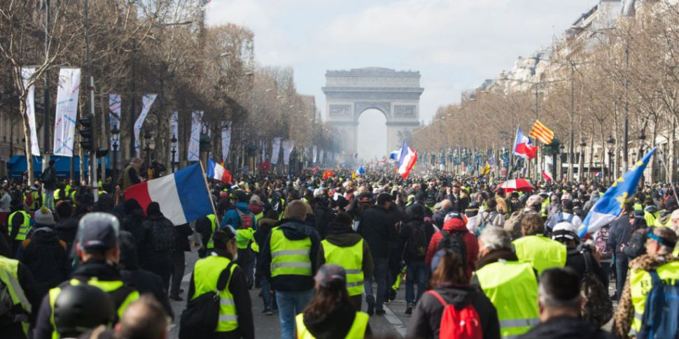 'Yellow vest' protesters to be...