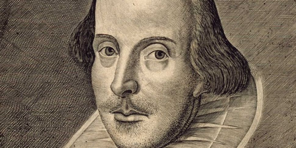 Shakespeare in Business with O...