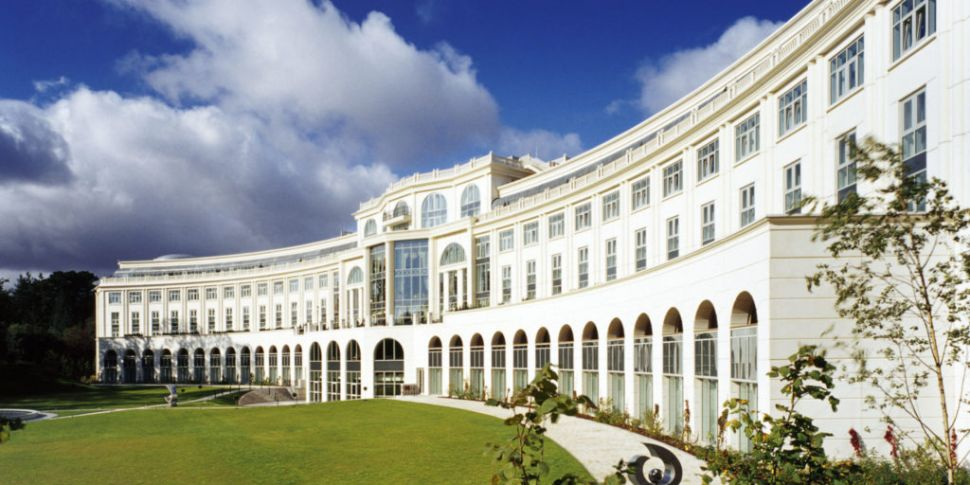 Powerscourt Hotel is bought fo...