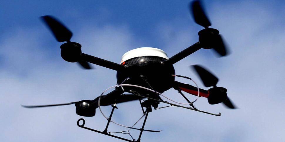 Surveillance drones to be used...