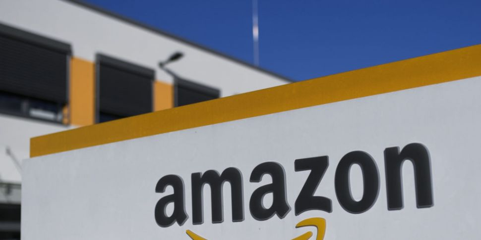 Amazon looks to hire Irish wor...
