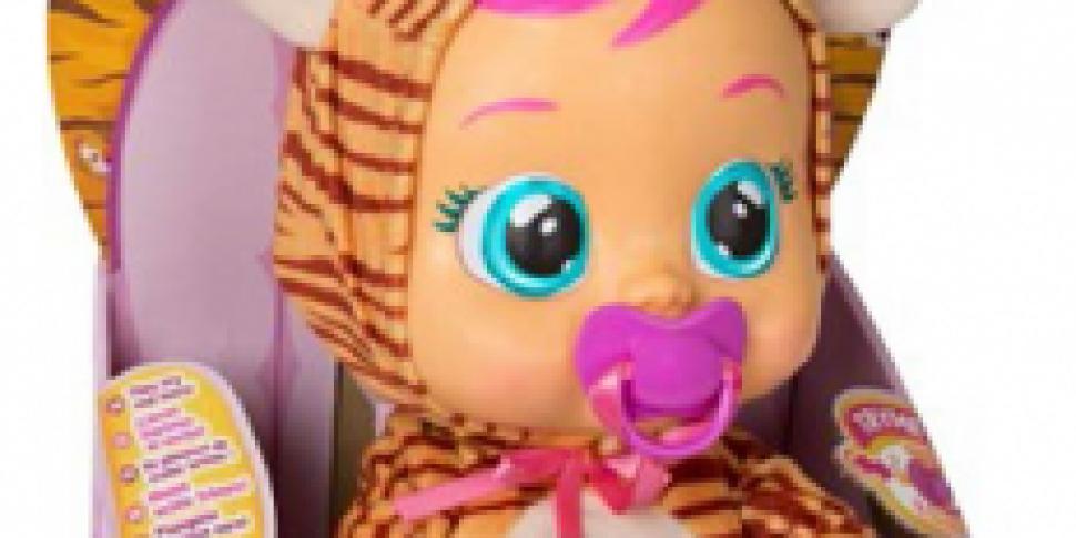 Smyths Toys recalls children's...