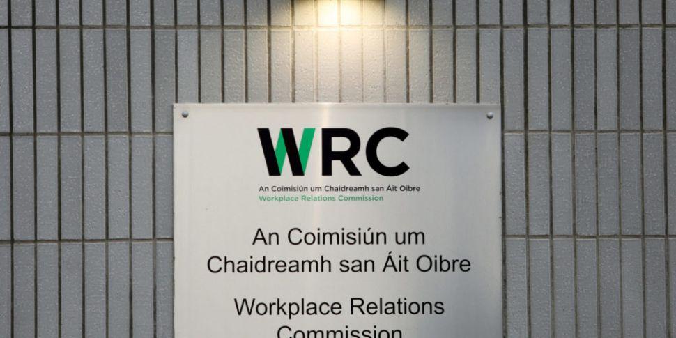 Talks to be held at WRC in bid...