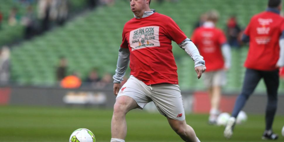 Robbie Fowler Is New Brisbane...