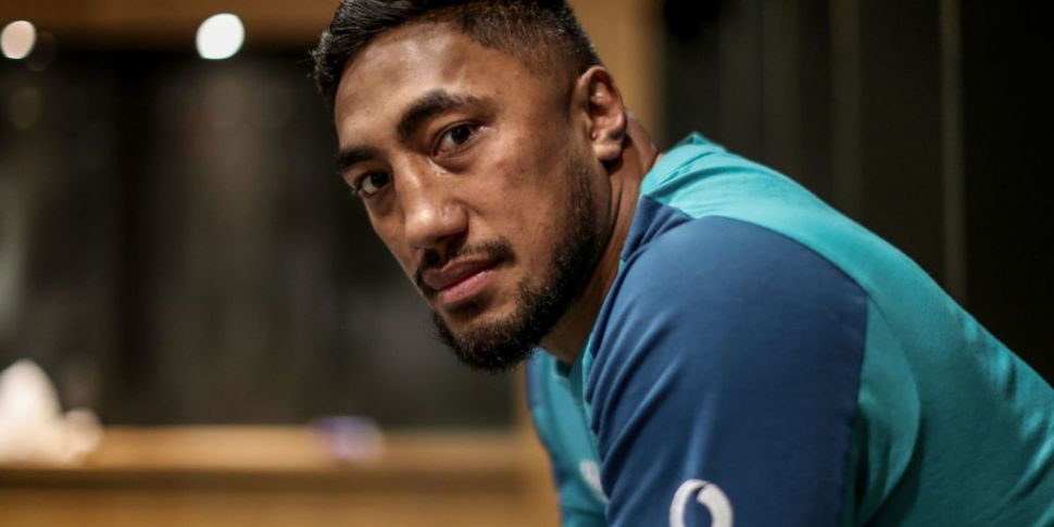 Bundee Aki apologises for liki...