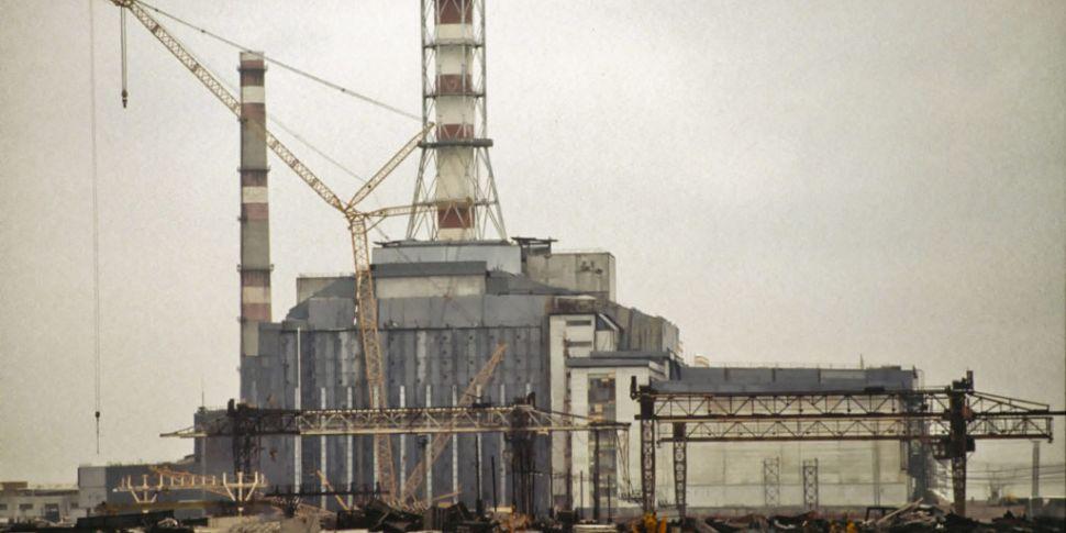 Chernobyl: World marks 33 year...