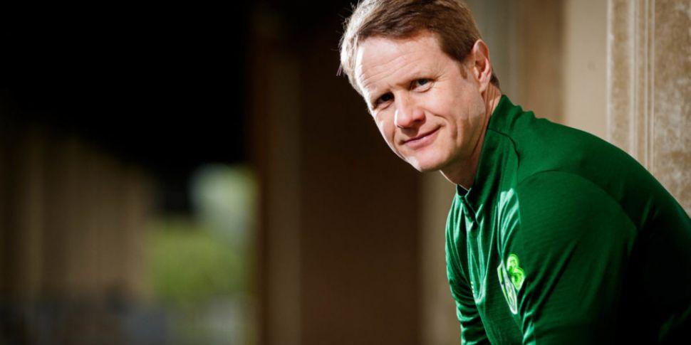 O'Brien wants to appeal Ebosel...