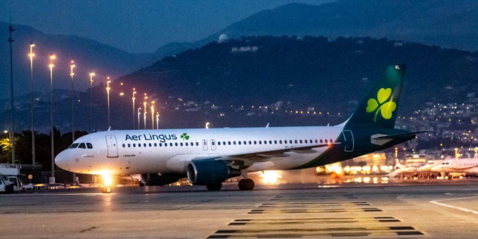 Aer Lingus introduces premium...
