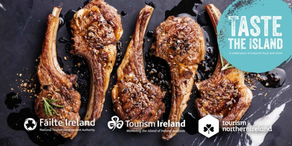 WATCH: New tourism campaign to...