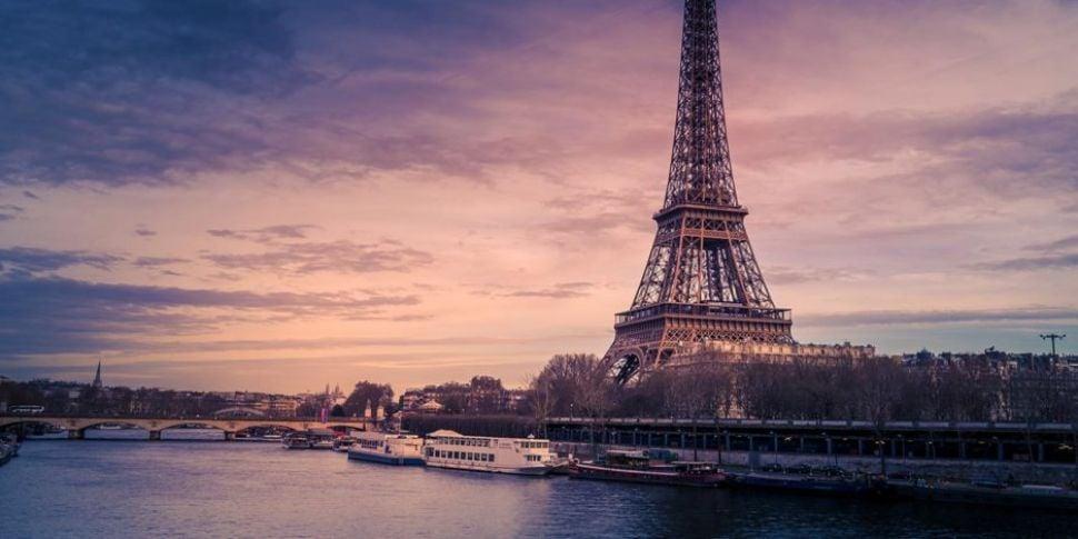 #HomeTruthsNT: Paris