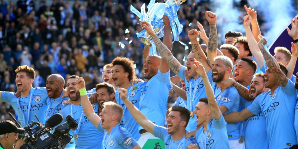 Manchester City could face Cha...