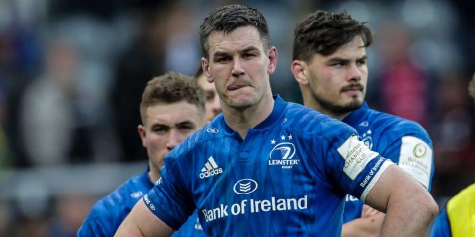 Sexton to captain Leinster for...