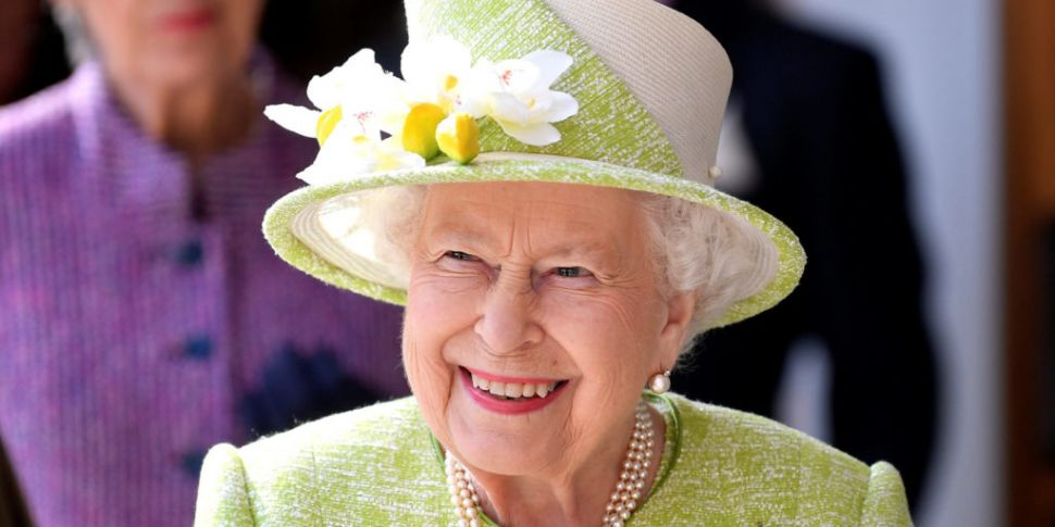 Buckingham Palace wants a new...