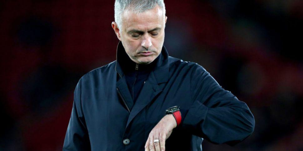 Mourinho: I want to return to...