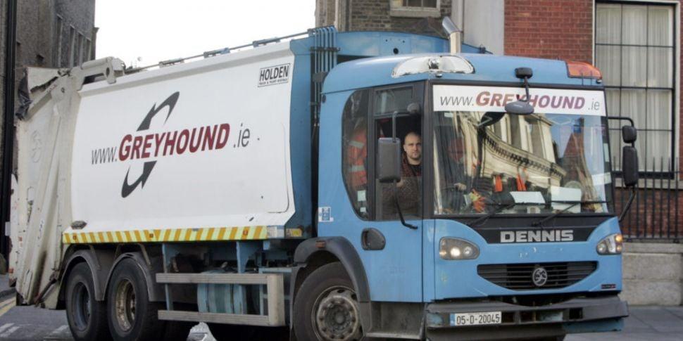 Greyhound waste company to cre...