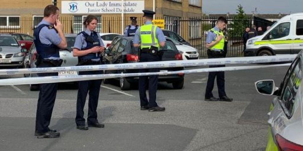 Man dies following north Dubli...