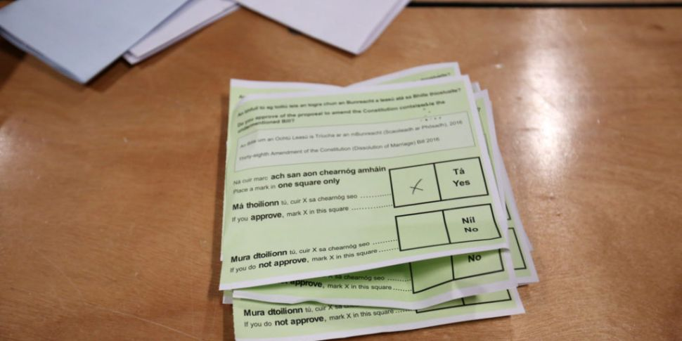 Group welcomes 'Yes' vote in d...