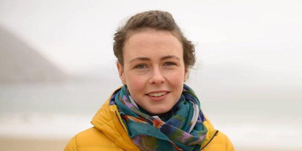 Saoirse McHugh says government...