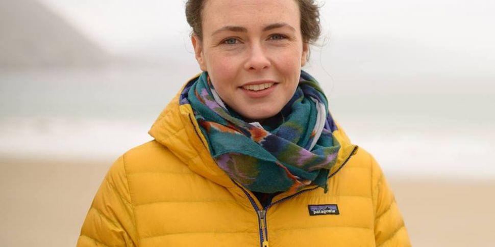 Saoirse McHugh: I would resign...