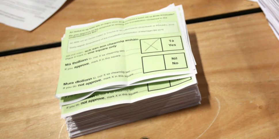 Every constituency votes in fa...