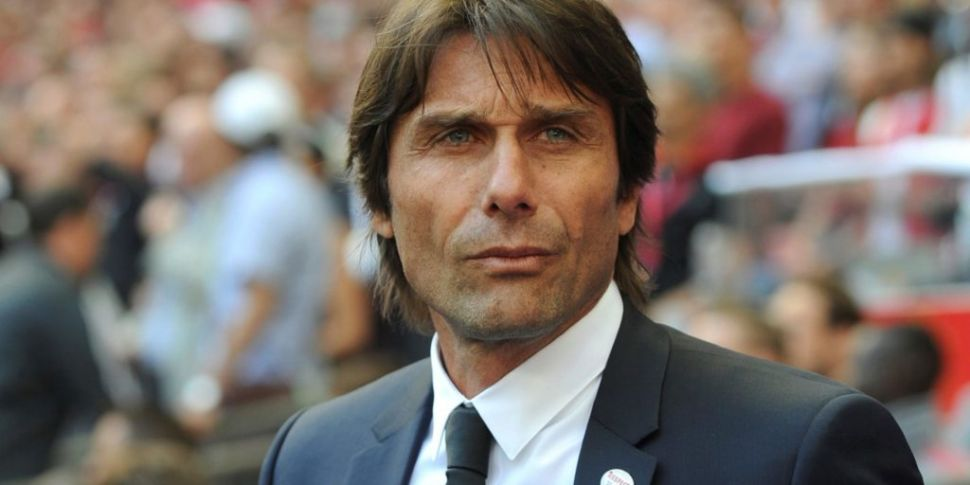 Conte closer to Inter job