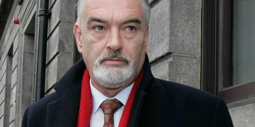 Ian Bailey to find out whether...
