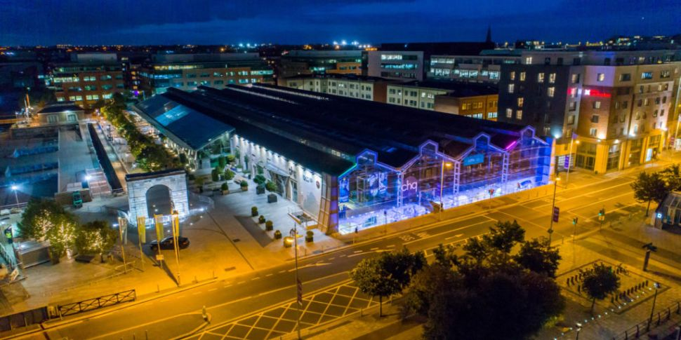 Dublin's EPIC emigration museu...