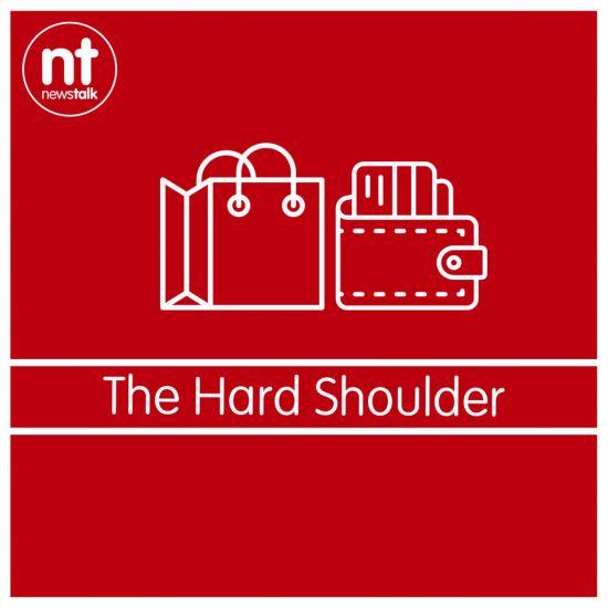 Consumer Corner on The Hard Sh...
