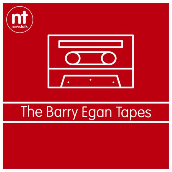 The Barry Egan Tapes