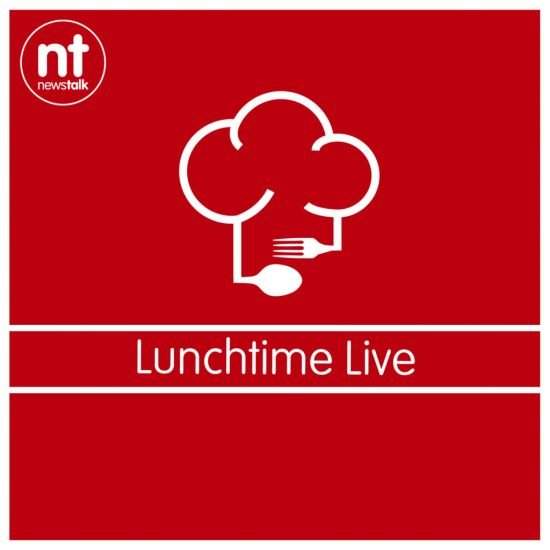 Food on Lunchtime Live