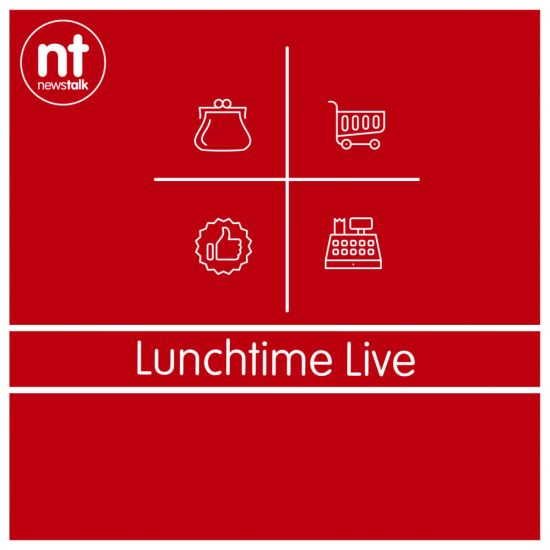 Consumer Corner on Lunchtime L...
